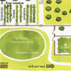 Stone Ness Walled Garden Project plan