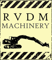 RVDM Machinery